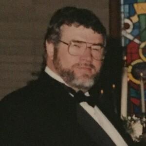 Gregory J.  Joe Vliek