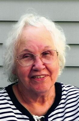 Bertha B. Thurman