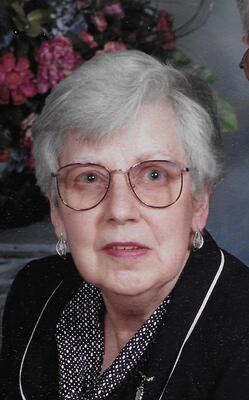 Patricia Laverne Ribblett