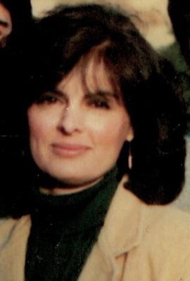 Alma Rita Chiarkas