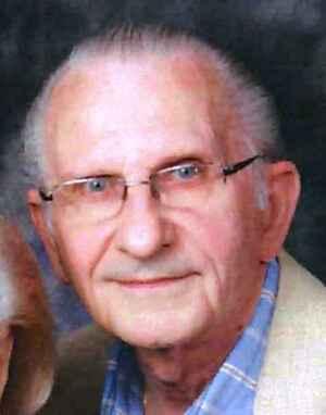 Charles E. Chuck Vanderveer