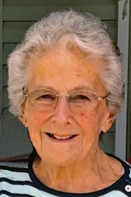 Nancy L Holland