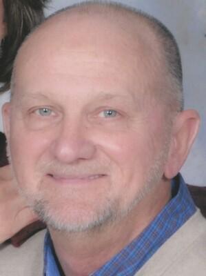 Ronald Joe Mock