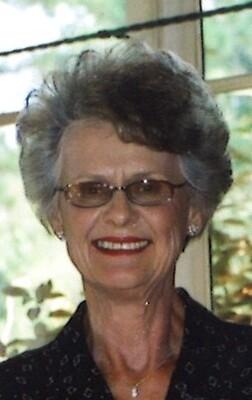 Mary Margaret Crowl