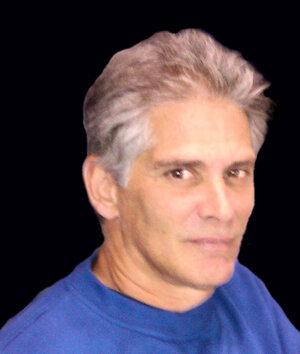 Daniel Lee Riddell