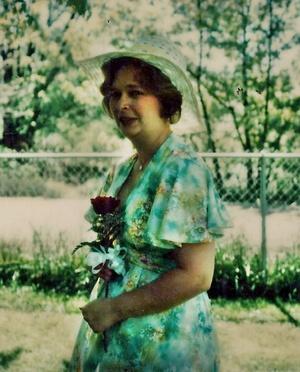 Mary Frances Hostetter