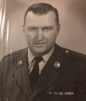James Mallory Moon Jr.