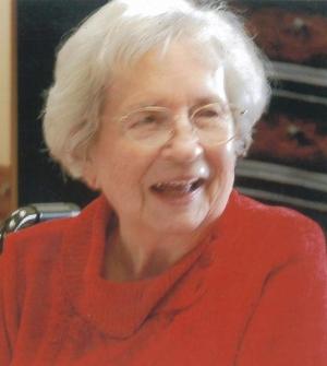 Ruth Reece