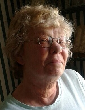 Connie Sue Jacobs