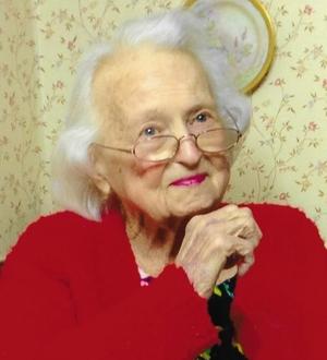 Bettye Jo Turner