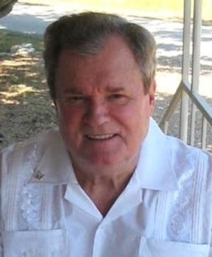 Arthur Gene Milton