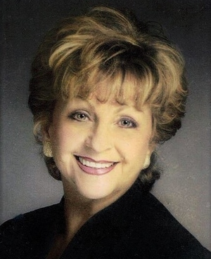 Mary Lou Stults