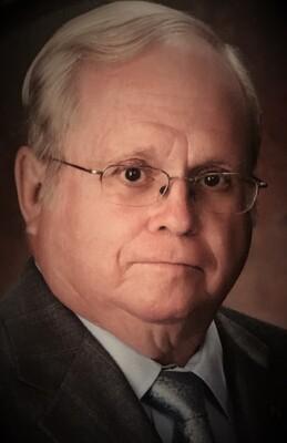Ronald Ronnie Louis Harper