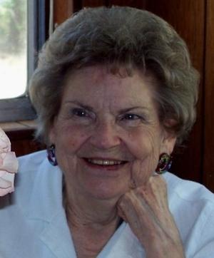 Myra Lou Zimmermann