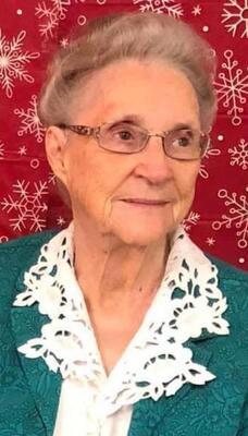 Juanita Louise Fox Donelow