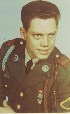 Roger Lewis Reichard