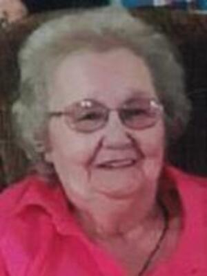Mary Helen Blankenship