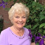 Gladys  Lorraine Seguin