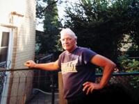 Robert  Bruce McMorrin