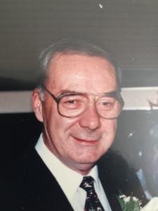 Edmund  Michael McHale