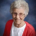 Mary Louise Lentz