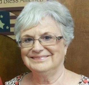 Nora Inez Crist