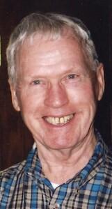 Raymond Drummond