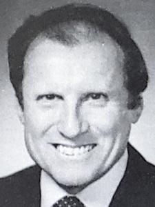 Robert Elmer Haney
