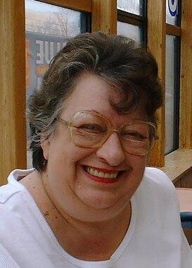 Blanche E. Powers