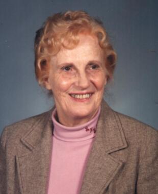 Roberta Neff vonHahmann