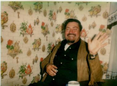 Albert Glenn Coleman