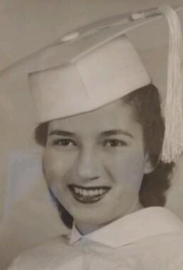 Patricia M.  Cahill