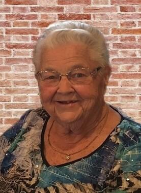 Rose Etta Lutz