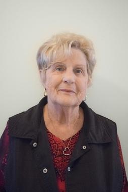 Marie Eva Dion (nee Lemay)