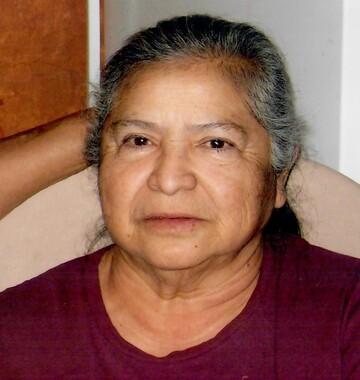 Victoria Rodriguez Gutierrez
