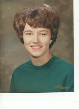 Kathleen (Brown) Bloomstrand