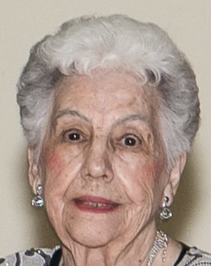 Ruby C. DeHaven Shuck