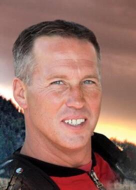 Brent Allen Campbell