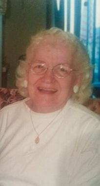Elizabeth Ann Paul