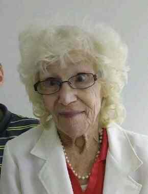Elizabeth Ann Smyth