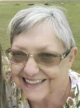 Kathleen Brooks Sharp