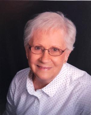 Lena Belle Buckley Herbel