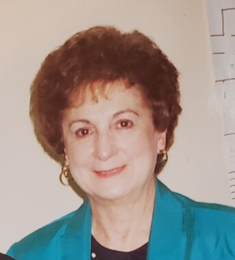 Angeline R. Fedor