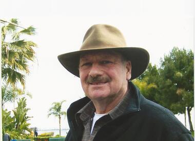 Ronald James Witham