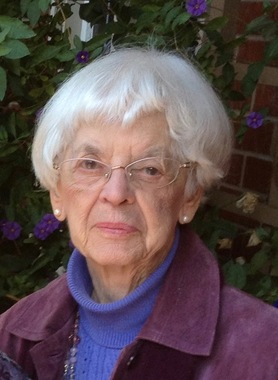 Edna V. Owen