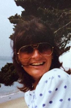 Lynda Barclay Davies Turner