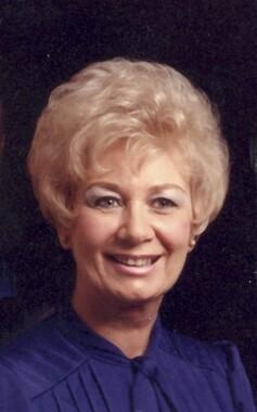 Barbara Ann (McGahan) Morfenski