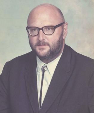 Glenn Arthur Folmsbee