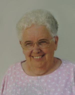 Betty Jean Hill-Addington