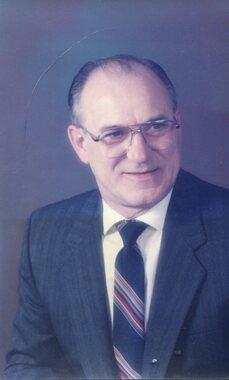JOHN WARREN MONEY